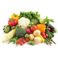 Солянка с овощами