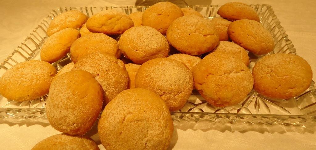 Фото печенья с майонезом