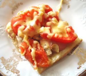 Пицца из Абруццо