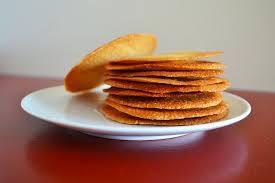 Печенье теголе