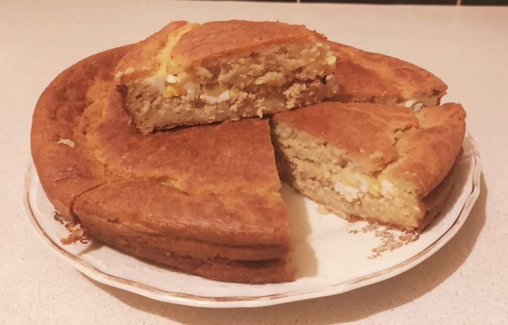 Заливные пироги с мясом фото